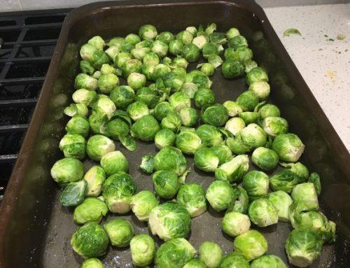 Tasty Greens